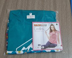 Women Casual Wear Ladies Pajama Sets