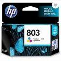 Hp 803 Tri Color Ink Cartridge