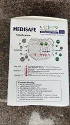 Medisafe N95 mask