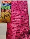 Badal tie dye nighty piece