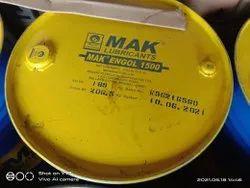 Gear Advance Technology Mak Engol 1500