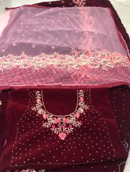 Wedding Wear Embroidery Lehengas Choli