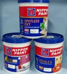 Nippon Paint, For Interior
