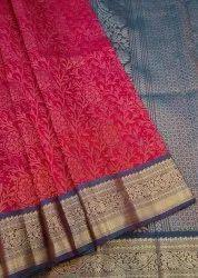 Kanchipuram Soft Silk Sarees