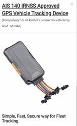 AIS 140 Approved GPS Vehicle Tracking Device
