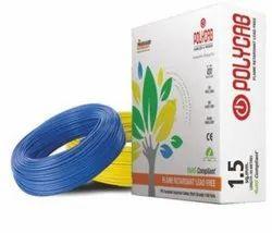 1.5 sq. mm wire