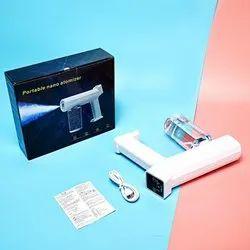Transair Blue Ray Cordless Sanitising Gun