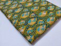Bagru Print Cotton Dress Material