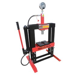 10 Ton Manual Hydraulic Press