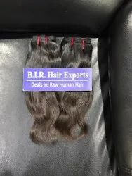 Remy Double Drawn Natural Hair