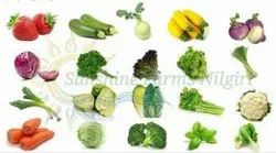 All Exotic Vegetable