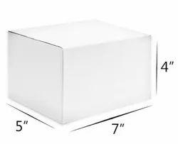 Corrugated Duplex Boxes