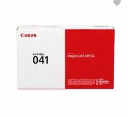 Canon 041 tonar cartridge black
