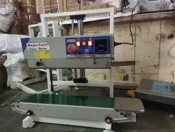Heavy Duty Band Sealing Machine 5-10 Kg