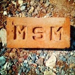 MSM Bricks manufacturing