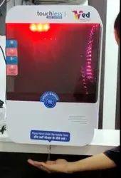 Automatic Hand Sanitizer Dispenser 10lit