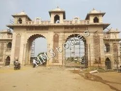 Stone Gate Claddings And Carvings Works