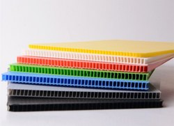 Polypropylene Sheet And Board
