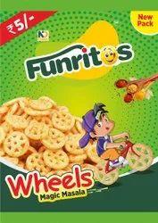 Funritos wheels Rs5