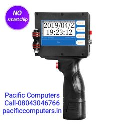 Handheld Inkjet Printer P200S