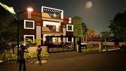3D Graphic Plan Designing & Development Service