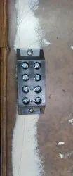 Electrical Pannel Connectors Open & Close Type