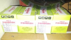 POWERON Capacity: 2.5 4 5 Z5 7 9 14 Lb 2 Wheeler Batteries, 2.4 4 5 7 9 14