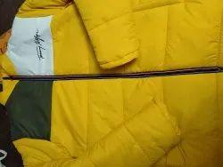RGI Woolen Mens Winter Jackets