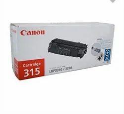 Cenon 315 black toner cartridge