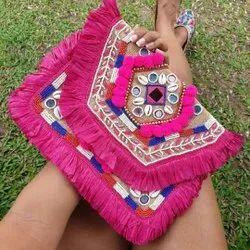 QTC Cotton Boho Bags