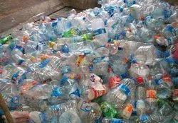 Natural Pet Bottles Scrap, For Plastic Industry