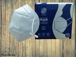 Livsafe N95 Face Mask
