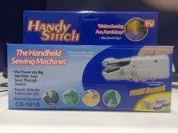 Handy Stitch Mini Sewing Machine