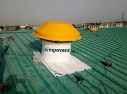 Roof Extractor Fan