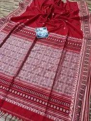 Mulmul Cotton Weaving Jamdani Sarees