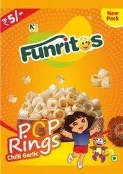 Funritos Pop rings Rs5