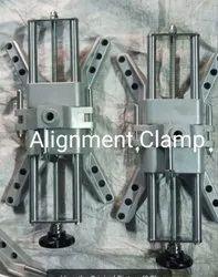Wheel Alignment Clamp