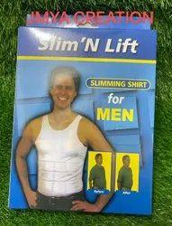 Men Slim Fit Shirt
