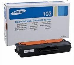 Samsung 103 black tonar cartridge