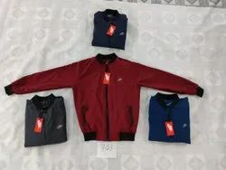 Full Sleeve Wind Cheaters Ns Lacra Upper And Jacket