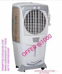 Air Cooler  88 Ltr.