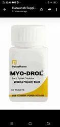 Myodrol