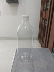 Phenyl Plastic Bottle