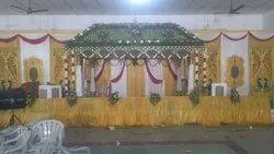 Mukurtham Decoration, in Coimbatore