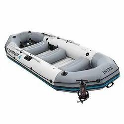 Intex Marine 4 Inflatable Boat