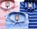 Wud N Burg Ribbon Shirt
