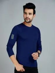 Nokia 160gsm Six Colors Full Sleeve Polyester T Shirt