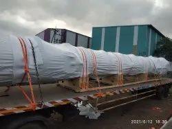 Export Cargo Lashing Services