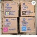 Konica Minolta TN324 Toner Cartridge Set For Laser Printer