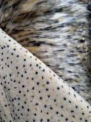Artificial Fur Fabric